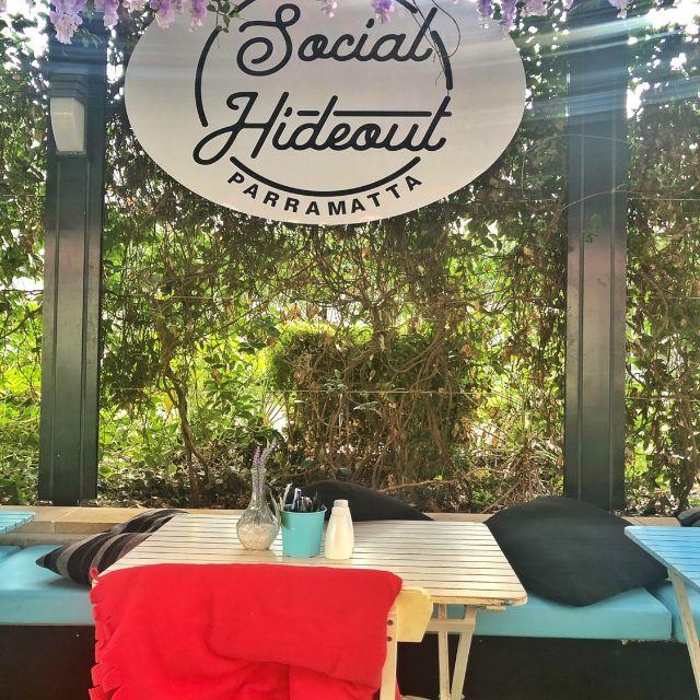 Social Hideout - Parramatta, Parramatta, AU-NSW