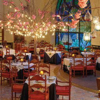 Foto von La Joya - Grand Fiesta Americana Coral Beach Restaurant