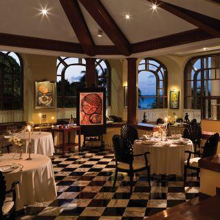 Foto von Le Basilic - Grand Fiesta Americana Coral Beach Restaurant
