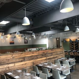 A photo of Odla restaurant