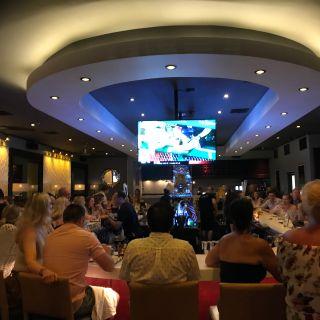 A photo of Embargo restaurant