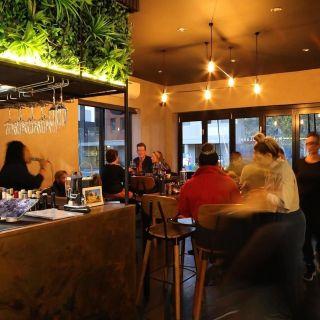 Foto von Wolfe & Molone Restaurant