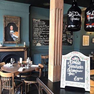 A photo of The Duke of Hamilton NW3 restaurant
