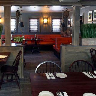 A photo of Bowman's Tavern restaurant
