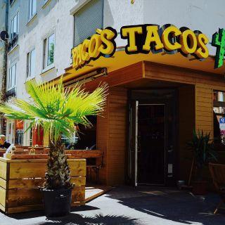 Paco's Tacos Kassel – Süd