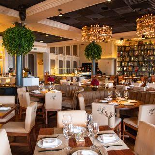 Una foto del restaurante Doble B - Cancún