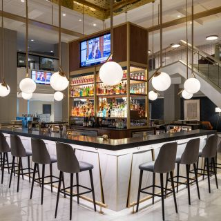 Reviver - Chicago Marriott Downtown