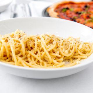A photo of Mora Italiano restaurant