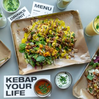 A photo of Kebap with Attitude restaurant