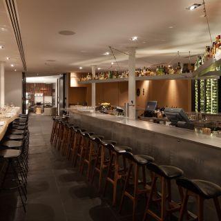 A photo of IZAKAYA ASIAN KITCHEN & BAR restaurant