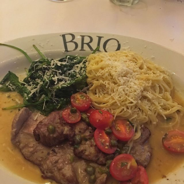 BRIO Tuscan Grille - Cherokee - Cherokee Casino, Cherokee, NC