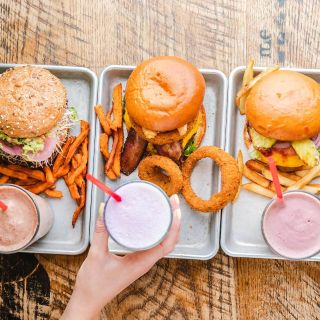 Bareburger - Mount Kisco