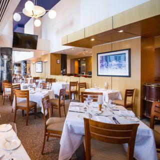 Restaurant 9-4-10