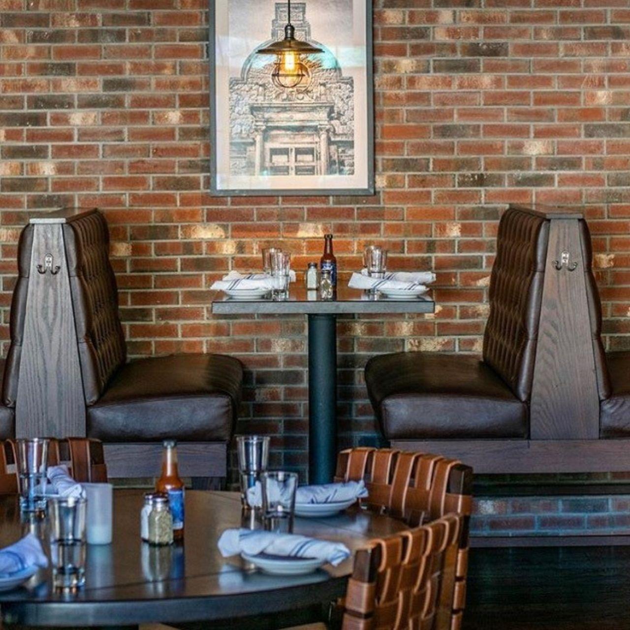The Local Kitchen Drinks Of Wellesley Restaurant