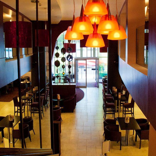 Vertigo Bar at Clayton Cardiff Lane, Dublin, Co. Dublin