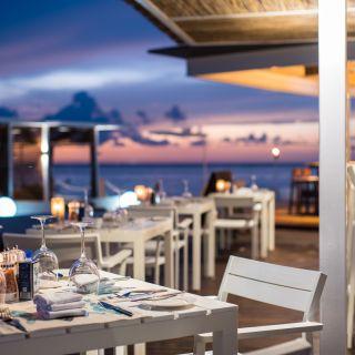 Una foto del restaurante Le Cap Restaurante - Cozumel
