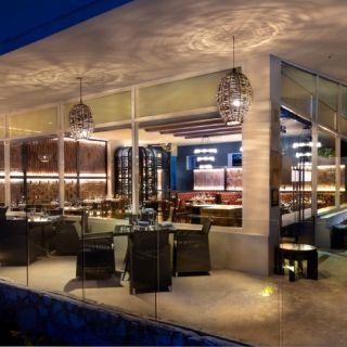 Una foto del restaurante Alfredo Di Roma Trattoria- Cozumel