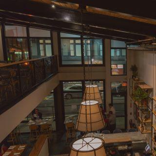 Foto von Sarto Restaurant