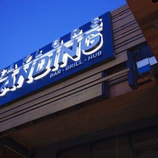 Foto von Taylors Landing Restaurant