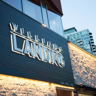 Williams Landing