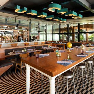 Café Urbano Cancun