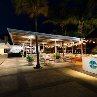Le Cap Restaurante - Cancun