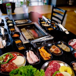 Firepan Korean BBQ