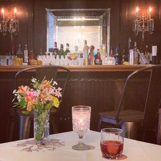 A photo of Frances restaurant