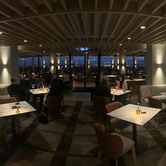 The Lounge - UNSW - Sydney, AU-NSW | OpenTable