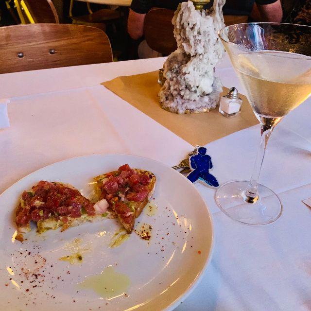 Coppa Osteria, Houston, TX