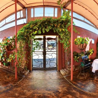 A photo of Casbah restaurant