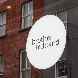 Brother Hubbard - North