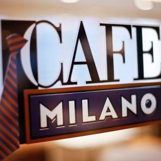 A photo of Café Milano restaurant