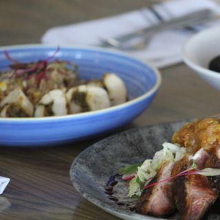 The Shaved Duck Restaurant - Midlothian