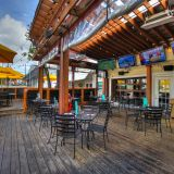 Tin Lizzy's - Buckhead Private Dining