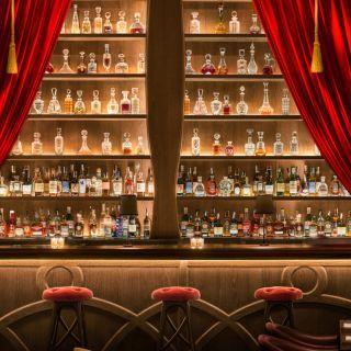 Una foto del restaurante Cabaret Restaurant - The Barcelona EDITION