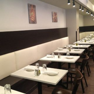 Cedars Mediterranean Restaurant