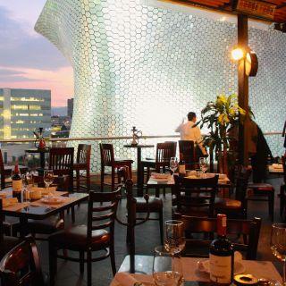 A photo of Restaurante Bros - Carso restaurant