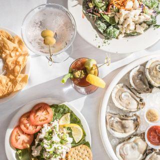 A photo of Eugene's Gulf Coast Cuisine restaurant