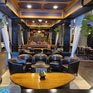 A photo of Balani restaurant