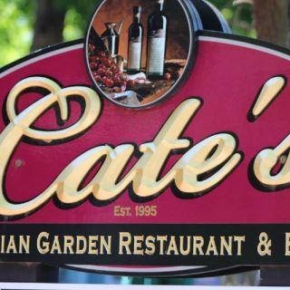 Cates Italian Garden