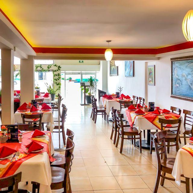 10 Restaurants Near Hotel Villas Dali Veracruz Opentable