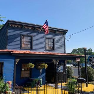 A photo of Dark Star Saloon & Cafe restaurant