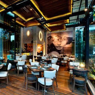 A photo of Rosa Negra restaurant