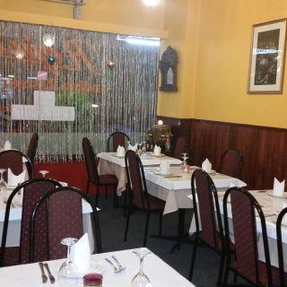 Foto von Raju's Indian Restaurant Restaurant