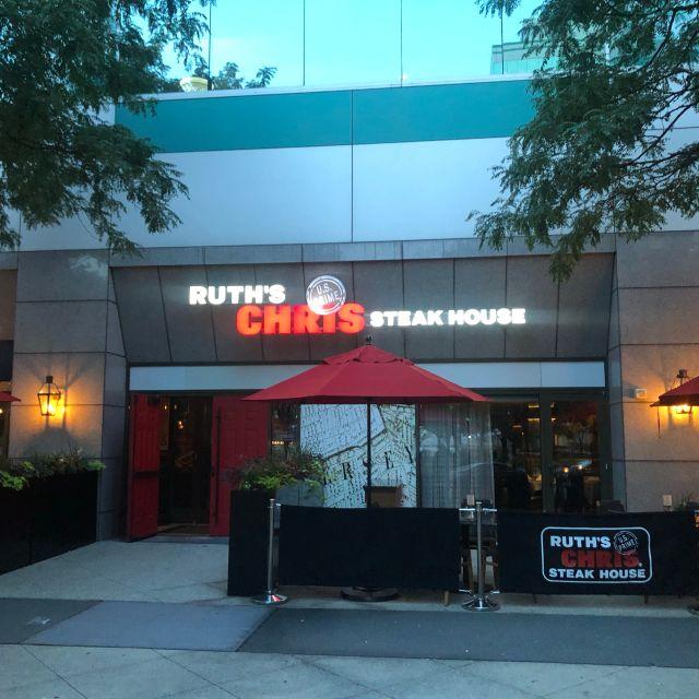Ruth's Chris Steak House - Jersey City, Jersey City, NJ