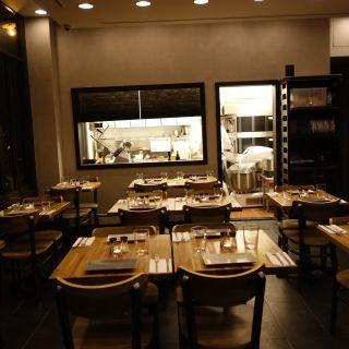 A photo of Biga restaurant