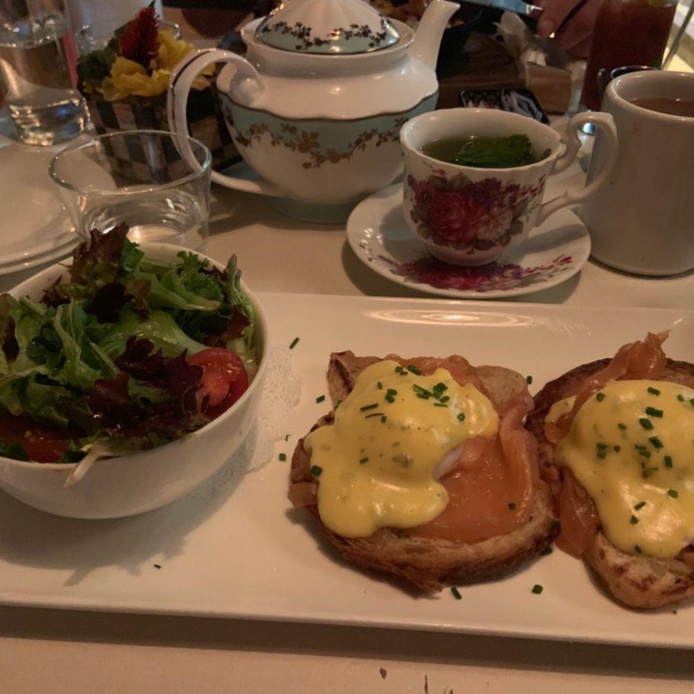Tanner Smith's Restaurant - New York, NY | OpenTable