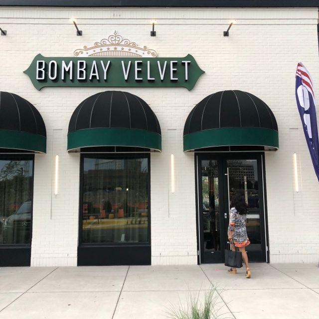 Bombay Velvet, Reston, VA