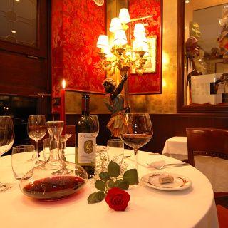 Foto del ristorante Bistrot de Venise